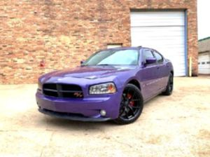 Front Power Lumbar Support06 Dodge Charger for Sale in Blairsville, PA