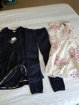 Burberry clothes brand new for Sale in Perris, CA