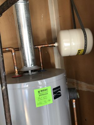 Water heaters installations let get it done the service I can help you for Sale in Calverton, MD
