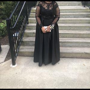 Black Prom Dress for Sale in Garner, NC