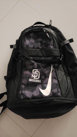 Nike baseball backpack for Sale in Plantation, FL