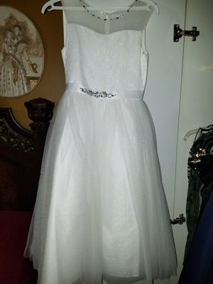 Flower Girl or Communion Dress for Sale in Ives Estates, FL