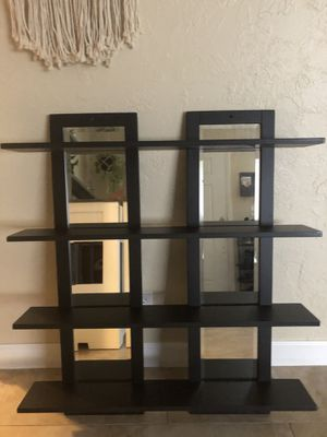 2 matching hanging shelving units for Sale in Lake Worth, FL