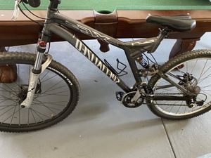 Specialized Full Suspension Bike for Sale in National City, CA