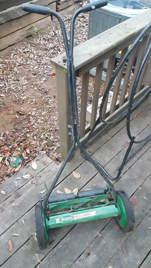 New And Used Lawn Mower For Sale In Anderson Sc Offerup