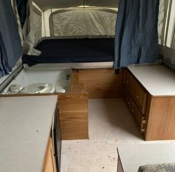 Pop-up Camper for Sale in Fresno,  CA