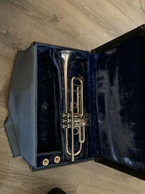 Bach Strad model 37 trumpet for Sale in Oak Harbor, WA