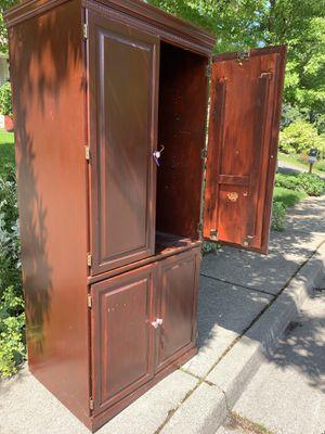 Computer cabinet for Sale in Everett, WA