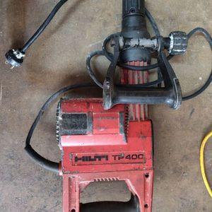 Hilti demolition chipping hammer drill for Sale in Hialeah, FL