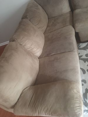Nice Sectional Couch-Like New for Sale in Atlanta, GA