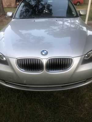 2008 BMW 528i for Sale in Vienna, GA