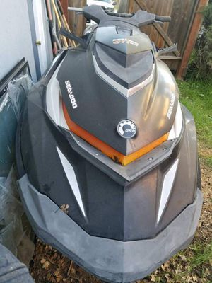 SEADOO 2011 GTI HULL ONLY for Sale in Martinez, CA
