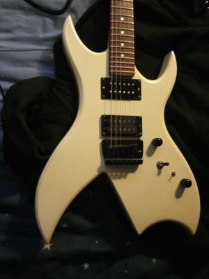 Electric Guitar BC Rich Bich platinum series Vintage 80s for Sale in San Rafael, CA