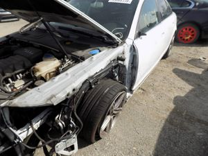 2011 Audi A6 3.2L (PARTING OUT) for Sale in Fontana, CA