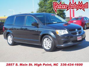 2015 Dodge Grand Caravan for Sale in Greensboro, NC