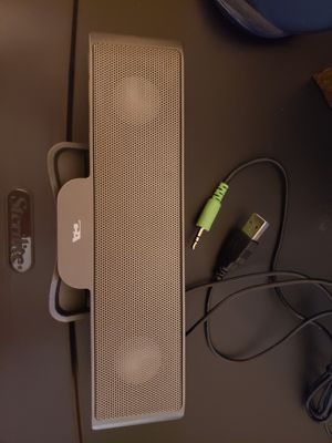 Laptop Speaker for Sale in Templeton, CA
