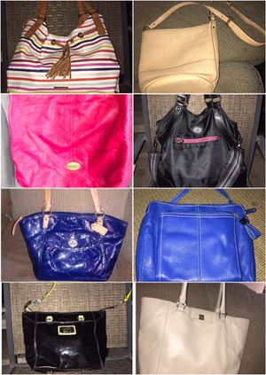 Kate spade, Coach, Kenneth Cole reaction, j crew, and more for Sale in Katy, TX