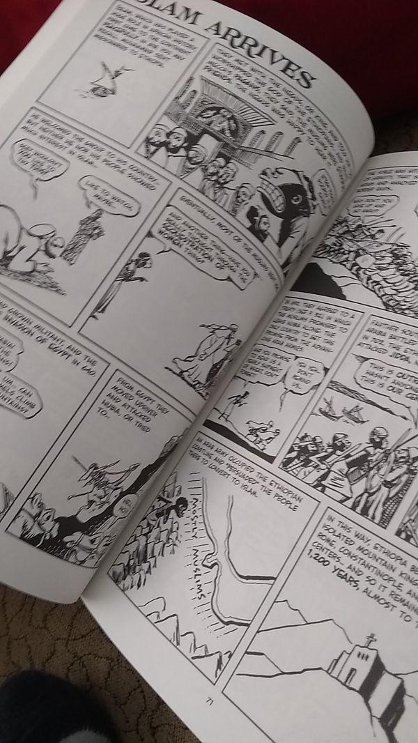 Cartoon History Universe 3