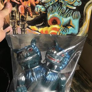 Rare Vinyl Collectable Figure Japan Limited for Sale in Chicago, IL