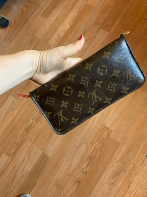 Louis Vuitton insolite sweet monogram wallet 2014 special edition for Sale in Norwalk, CA