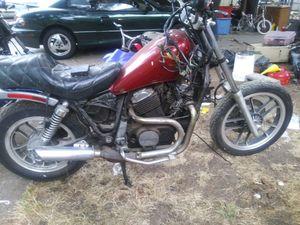 1983 honda vt500 shadow for Sale in Salem, OR