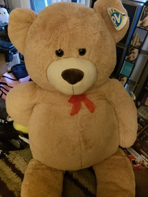 Giant 6' Teddy Bear for Sale in Decatur, GA