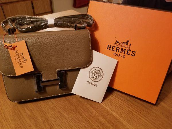 Hermés Shoulder Bag