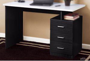 New!! Work Desk,Computer Desk,Office Desk W/3 Drawers,Laptop Desk for Sale in Phoenix, AZ