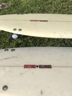 Surfboard 63 super super light 105 Each for Sale in Huntington Beach,  CA