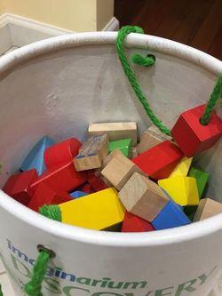 Kids Building Block for Sale in Fairfax,  VA