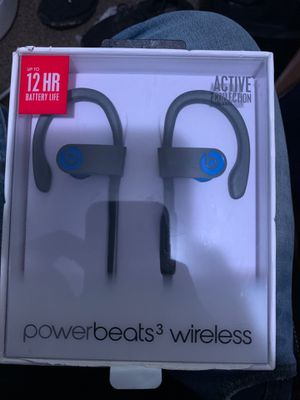Power beats 3 for Sale in Denver, CO