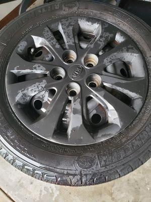 Tire and rims for Sale in Deltona, FL