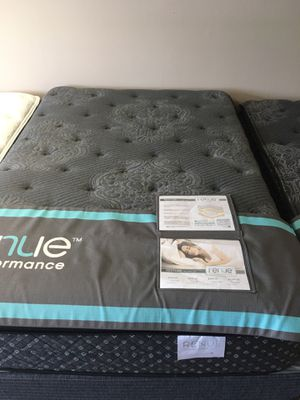 Brand new full size mattresses available for Sale in Newport News, VA