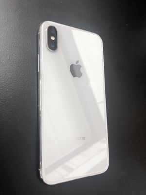 iPhone X 256gb Unlocked for Sale in San Diego, CA