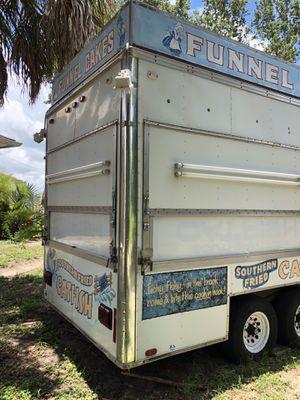 food trailer for Sale in Fort Denaud, FL