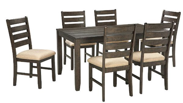*MUST GO 9/14* NEW ASHLEY DINING SET