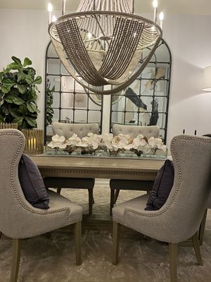 Dinning chairs for Sale in Fairfax, VA