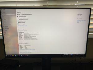 Computer monitor (Dell) for Sale in Mesa, AZ