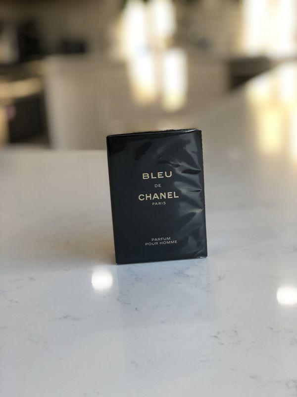 Chanel Blue Parfum