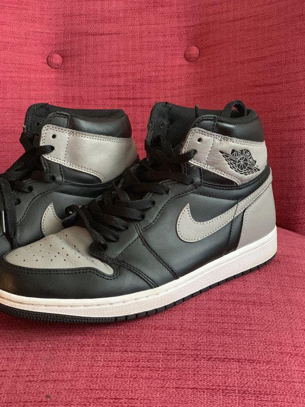 Air Jordan Shadow 1s
