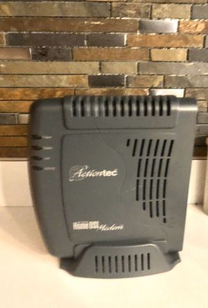 Actiontec Home DSL Modem for Sale in Raleigh, NC