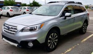 2017 Subaru Outback limited for Sale in Vancouver, WA
