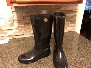 Ugg women's rain boots for Sale in Long Beach, CA