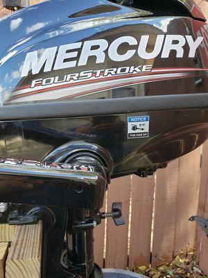 Mercury 3.5hp Outboard for Sale in San Antonio, TX