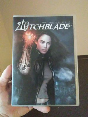 Witchblade for Sale in Marietta, OH