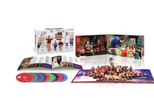 Big Bang theory complete series for Sale in Anaheim, CA