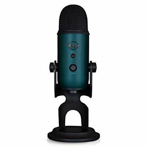 Blue yeti microphone for Sale in VT, US