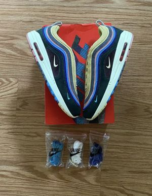 Nike airmax 97 Sean Wotherspoon for Sale in Goddard, KS