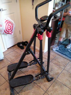 slimstrider 360 exercise machine for Sale in Gilbert, AZ