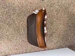 Michael Kors satchel/waist bag for Sale in Forest Park, GA